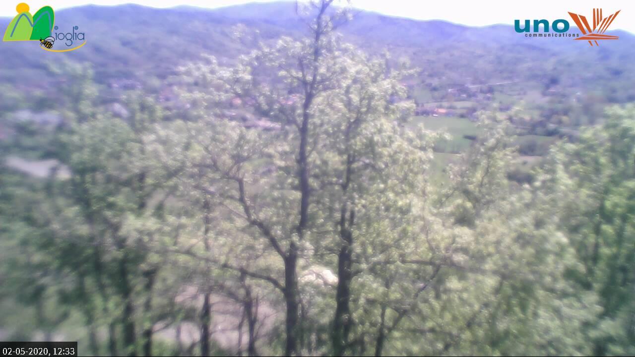 Webcam Mioglia